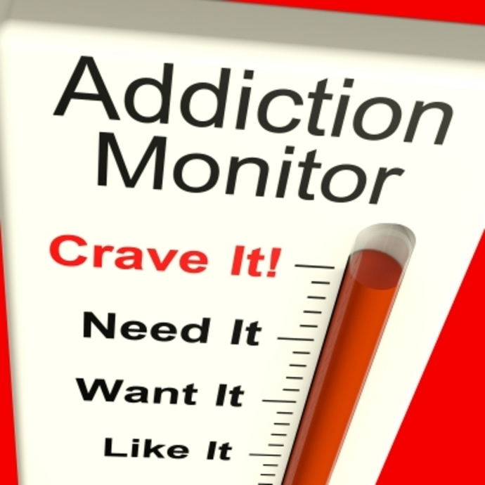 Addiction Monitor