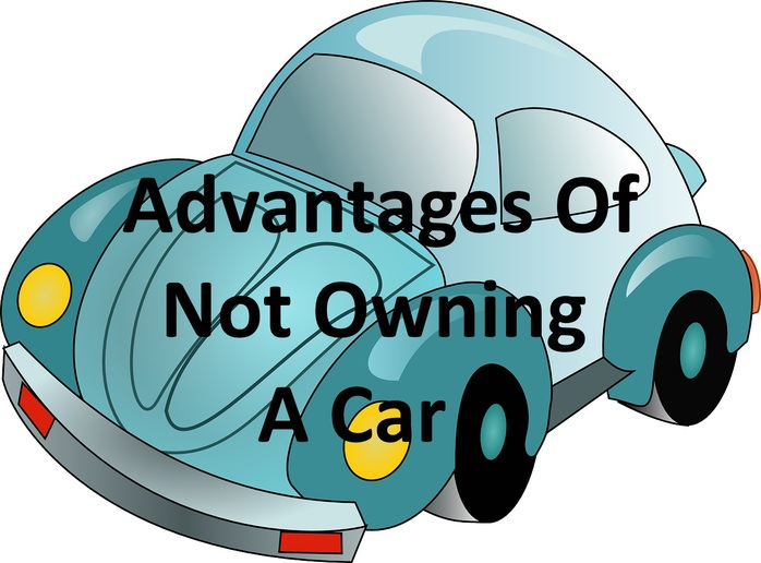 Advantages Of Not Owning A Car