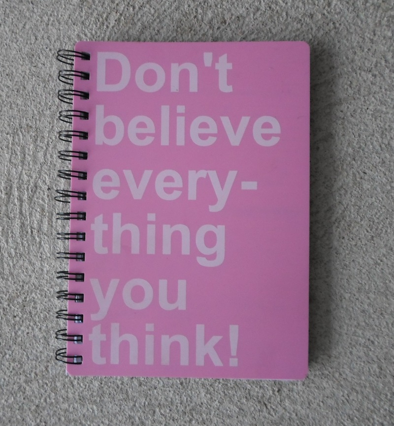 You Are What You Think Self Avenue