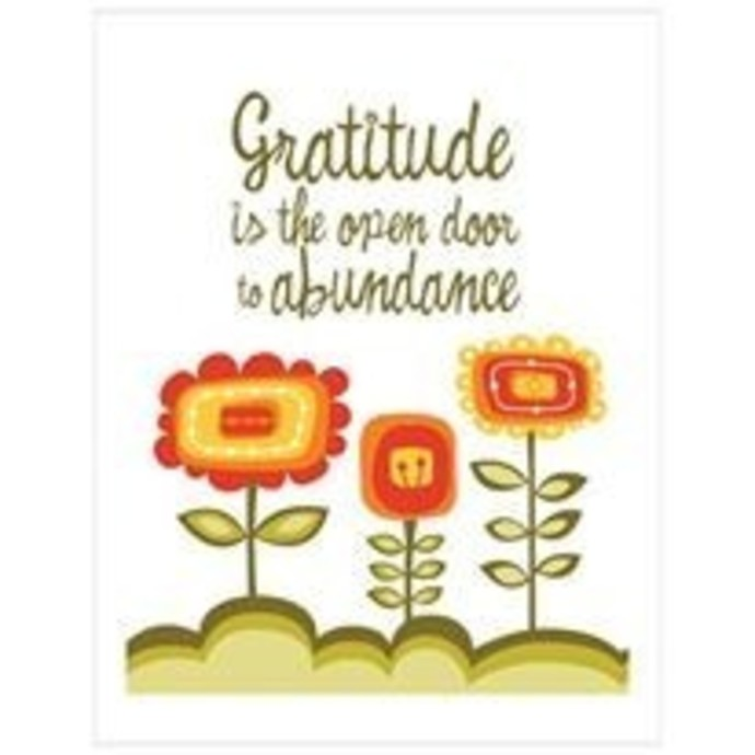 an attitude of gratitude, attitude of gratitude, gratitude, being grateful, being grateful for what you have