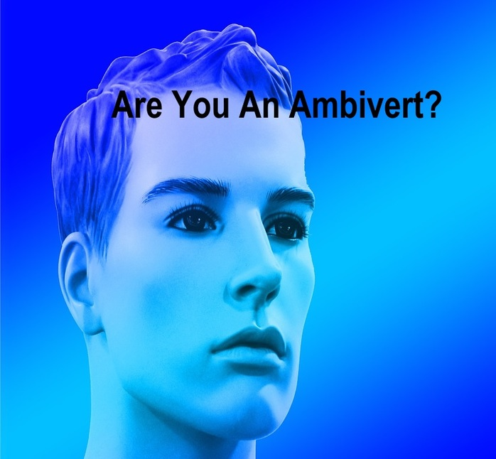 Are you an ambivert
