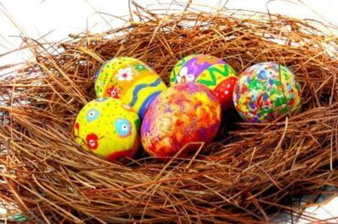 chocolate easter eggs, benefits of chocolate easter eggs
