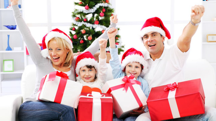 Christmas, Stress Free, Presents, Gifts, Giving
