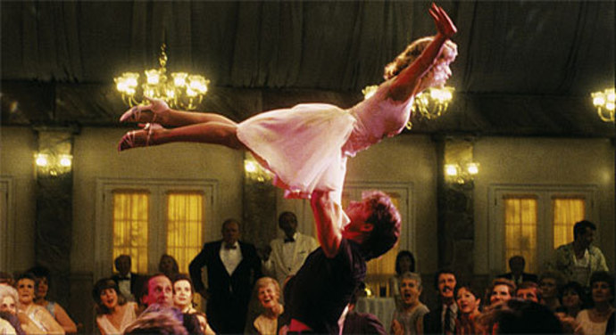 Dirty Dancing - Compliments of Google