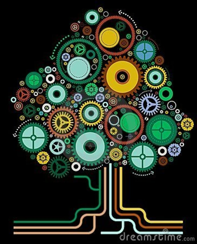 Does thinking of our mind as a machine help us?