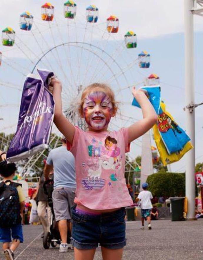 easter show planning, planning a visit to your citys easter show