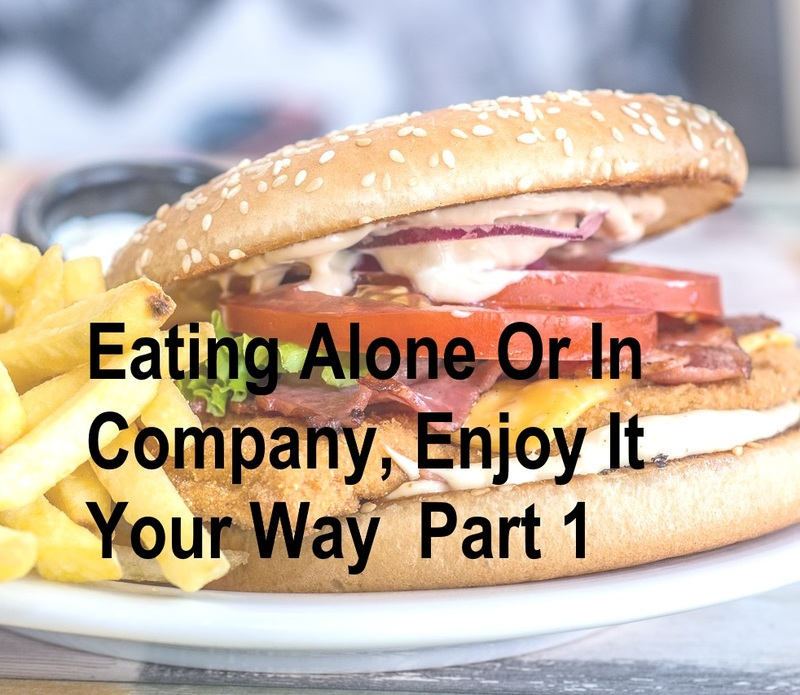 Enjoy it your way
