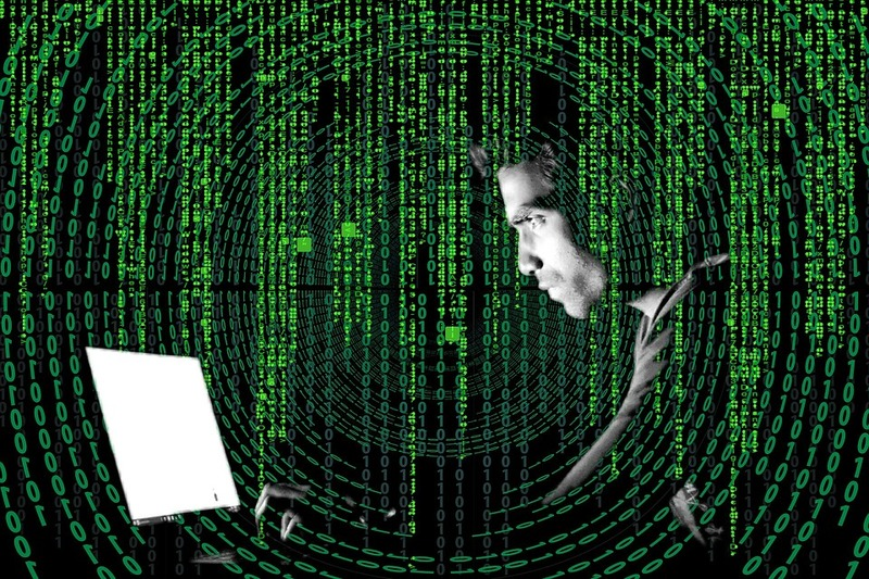 hacker  - Protecting Yourself In The Digital Age