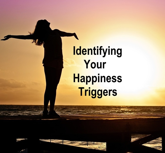 Identifying your happiness triggers