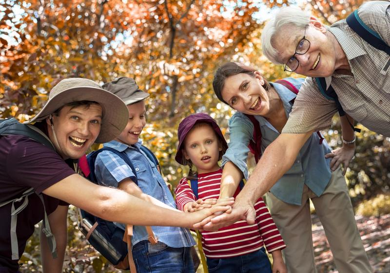 What Makes a Healthy Family | Definition & Characteristics