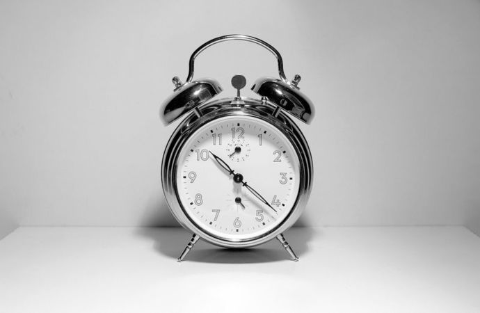 Image source - alarm-clock-istock-photo