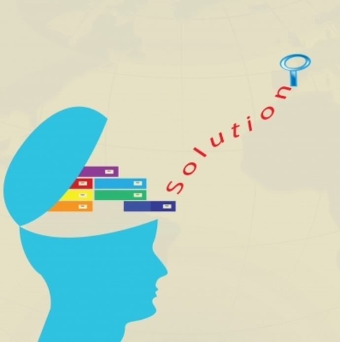 Mind, Thoughts, Attitude, Solutions