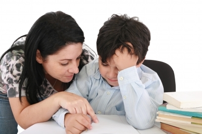 Homework Help Supporting Your Learner Going to School - PBS