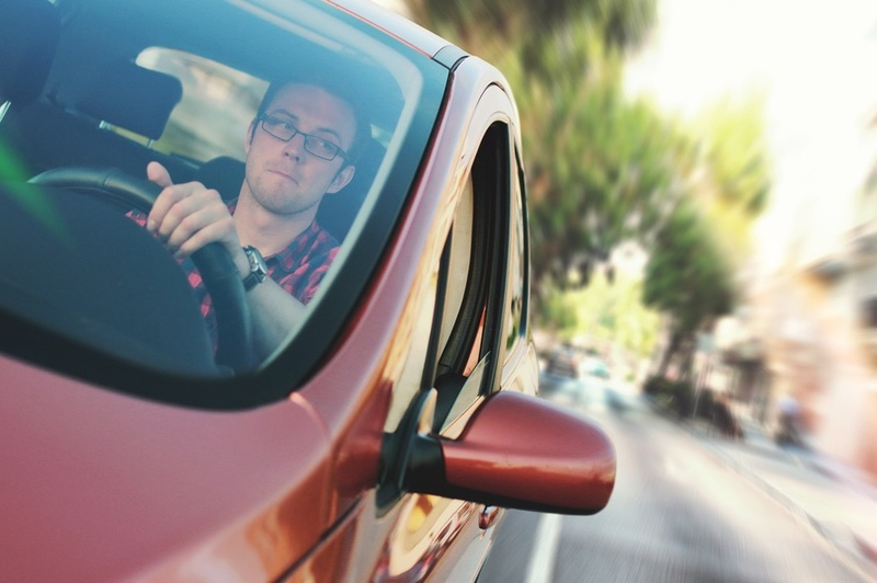 Driving in Australia: How to Overcome Driving Anxiety