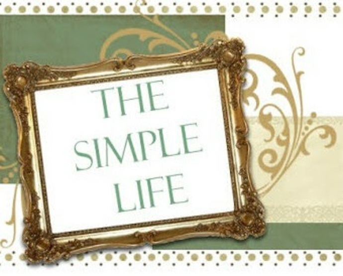 The Simple Life