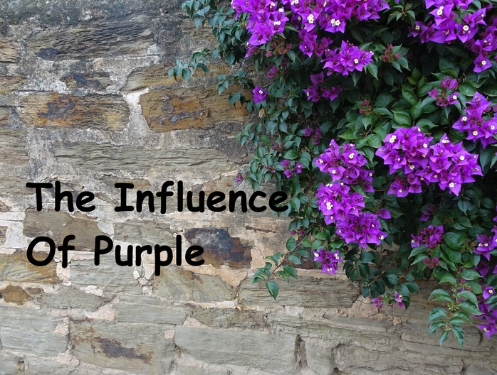 The Influence Of Purple