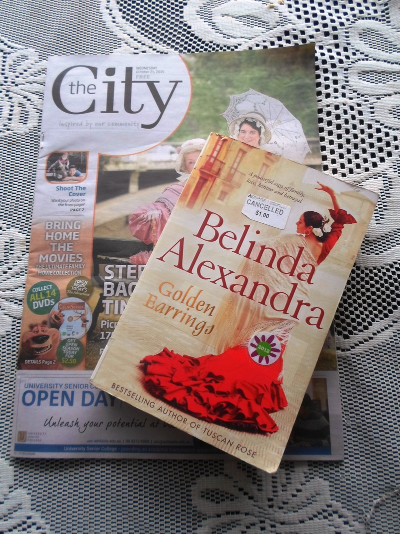 Things To Read  - I'm Glad I Can Read