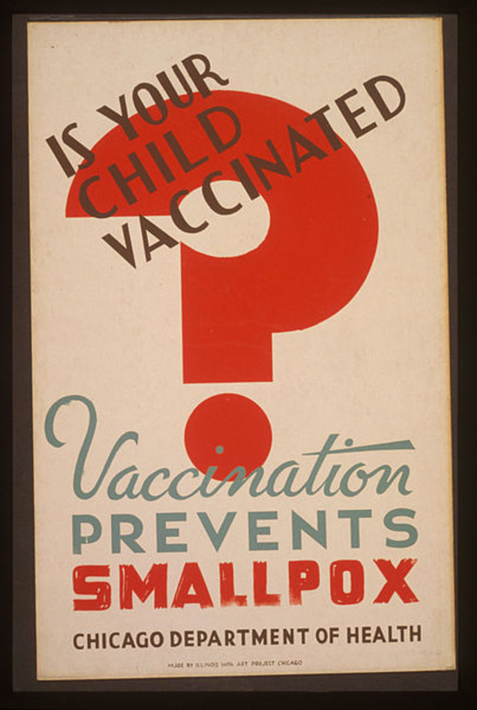 vaccination, posters, health, babies, immunnisation, disease