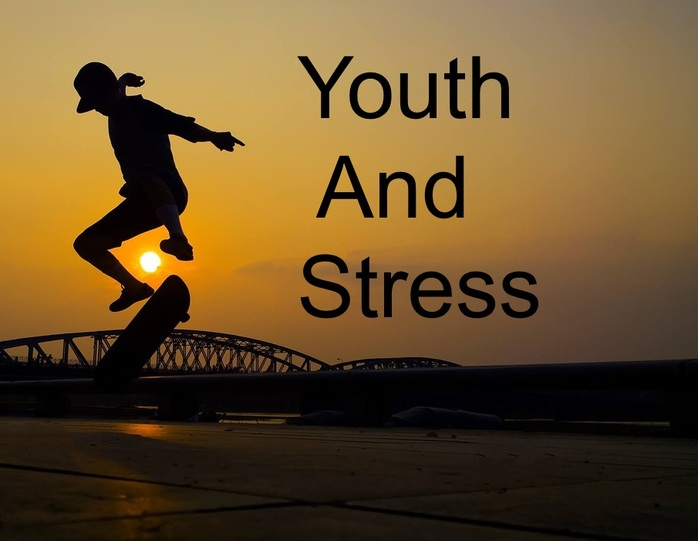Youth And Stress
